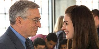 the intern movie review been there done it better 2015 images