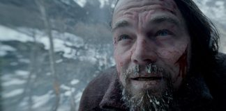 the revenant meshes well with weekend blizzard boxoffice 2016 images