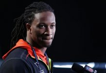 todd gurley top pick for Offensive Rookie of the Year 2016 images