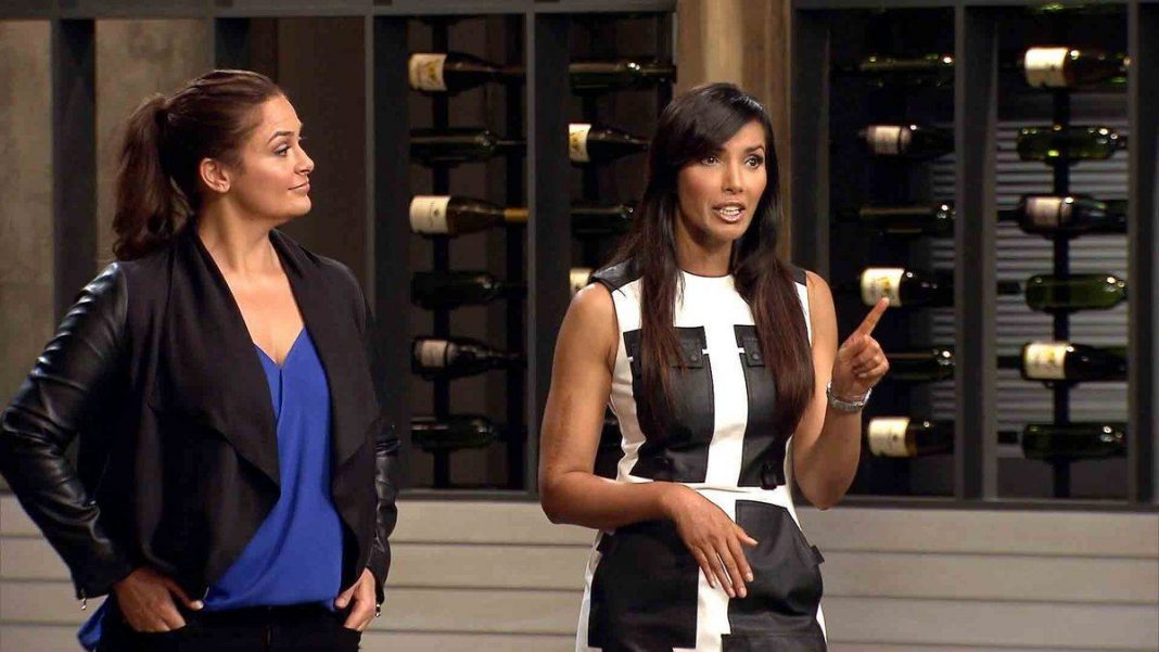 "On this week's episode of ""Top Chef California,"" Antonia Lofaso, a former contestant on the show, was brought in to be the guest judge for the quickfire challenge. Padma announced each of the 10 remaining chefs could choose one in ingredient and then every chef had to make their own dish using those ingredients. Each chef had 20 seconds to get their ingredient of choice. Carl said he liked cooking with a small pantry of ingredients available. He said he would concentrate on the flavor and execution of his dish. Isaac said he wanted to make sure the flavors he used worked well together. The chefs presented their dishes to Padma and Antonia. Padma asked Antonia to announce their least favorite dishes and she said Isaac's dish was underwhelming and Karen's dish wasn't focused enough. Antonia said Jeremy made on of her favorite dishes and Amar's dish showed good technique. Antonia then announced that the winner of the quickfire challenge was Jeremy. For the elimination challenge Padma announced it was the tenth anniversary of Top Chef so the chefs had to create a dish that told them what the chef's life was like 10 years ago. After the chefs shopped for their elimination challenge ingredients they went to the rooftop of their Los Angeles hotel. They arrived to a cookout complete with beer and wine. While the chefs were preparing their elimination challenge dishes Tom and Top Chef winner Michael Voltaggio came in to watch them cook. They talked to a few of the chefs and then left them alone. Distracted by memories of who he was 10 years ago Kwame cut his finger while preparing his dish. Ten accomplished chefs, including Padma and Tom, where there for dinner to taste the elimination challenge dishes. After each chef presented their dish, Tom called Jason's dish a letdown. Tom said Kwame's dish was confusing and another judge said it didn't look appealing. Kwame admitted this wasn't his best dish ever. At the judge's table, Marjorie, Chad and Carl were told by Padma that they had made the best dishes that day. Padma said Chad's seviche was beautifully seasoned. Marjorie was told her dish was delicious and was executed well. Carl's dish was refreshing, according to Gail. Then it was announced Marjorie had won the elimination challenge for the week. Kwame, Phillip and Jason made the three worst dishes, according to the judges. Kwame said the place he was in 10 years ago wasn't a good place and that's why his dish didn't turn out well. Padma said Phillip's puree overpowered the dish's acid. Gail said the components in Jason's dish didn't come together. Padma then announced that Jason was being sent home."