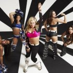 'Total Divas' 501 Love triangles & John Cena