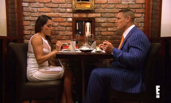 total divas 502 john cena showing nikki bulge 2016 images