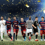 UEFA 2015 Team of the Year