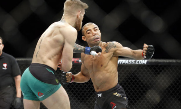 ufc 194 mcgregor vs aldo best mma events 2015 images