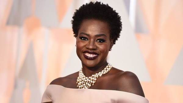 viola davis most inspirational celebrities 2015 images