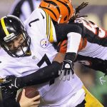 Vontaze Burfict's Dirty Play Karma Catches Up With Suspension
