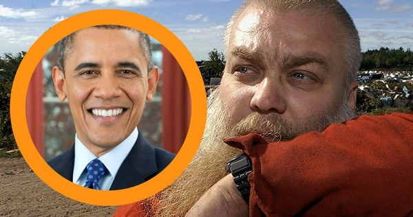 white house obama powerless to pardon steven avery 2016 images