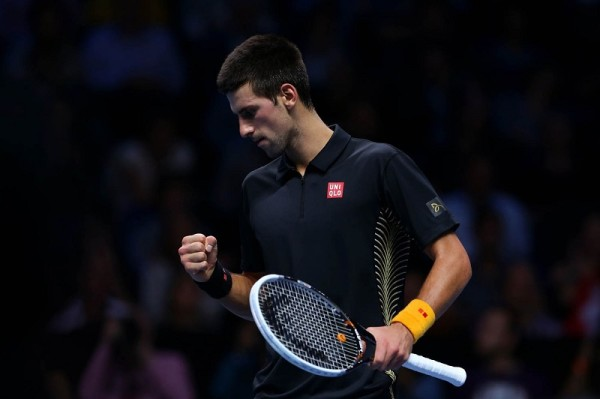 who can beat novak djokovic at the australian open 2016 tennis images
