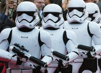 will star wars the force awakens ever shake up disney stock price 2015 images