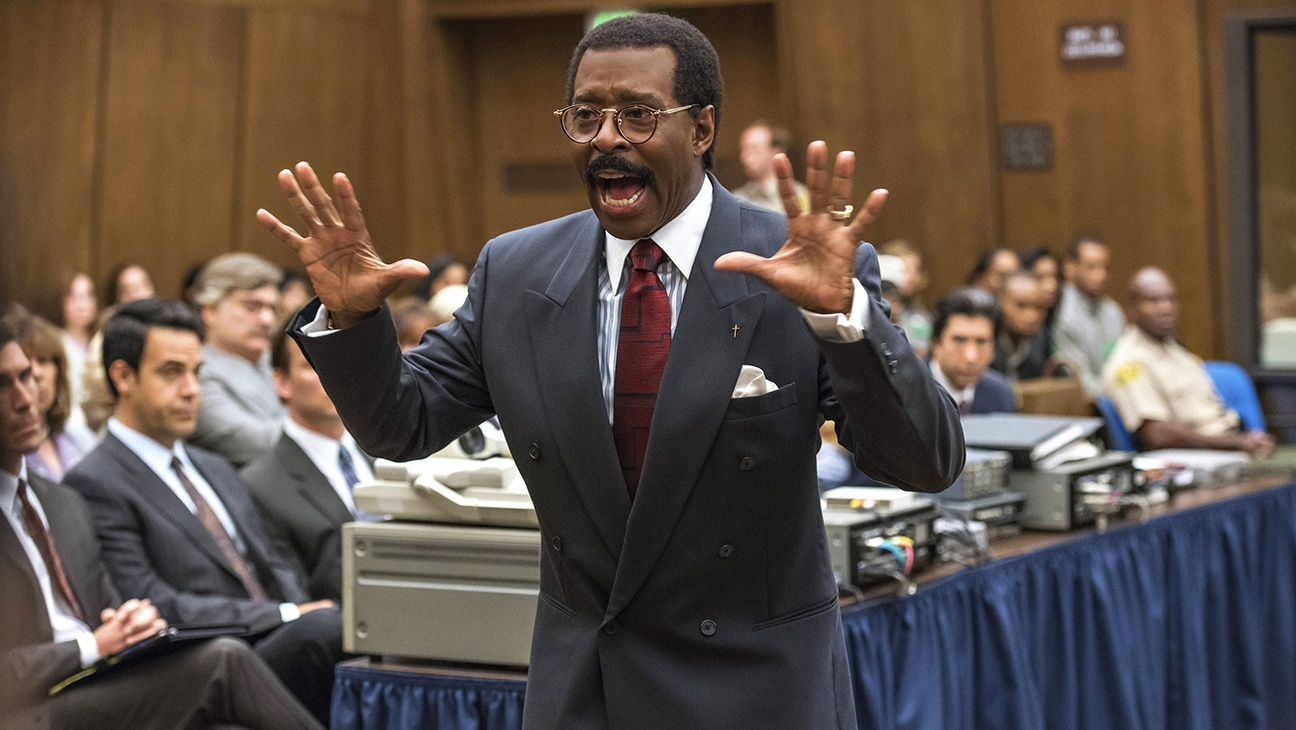 'American Crime Story The People v. O.J. Simpson' 104 100 Percent 2016 images