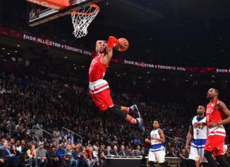 2016 NBA All-Star Game was a Perfect End to a Fantastic Weekend 2016 images