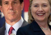 2016 presidential election returning candidates scorecard images opinion