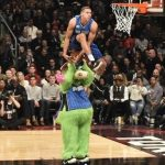 Aaron Gordon Robbed of NBA Slam Dunk Contest According to Brother 2016 images