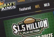 Another Loss for Daily Fantasy Sports 2016 images