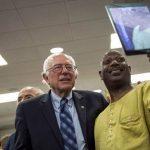 Bernie Sanders 101 Getting the People of Color vote 2016 opinion