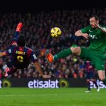 Can Barcelona win back-to-back trebles? vs Levante