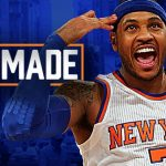 Carmelo Anthony knocks down New York Knicks trade rumors
