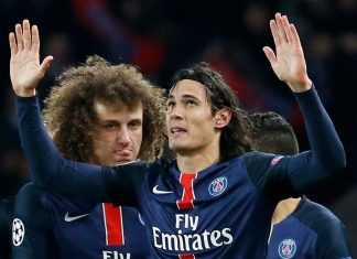 Champions League Day 1 Soccer Review PSG 2016 images