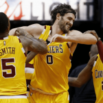 Cleveland Cavaliers Win & Oklahoma City Thunder Lose as NBA Trade Deadline Passes