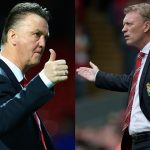 David Moyes: Manchester United should not become a sacking club