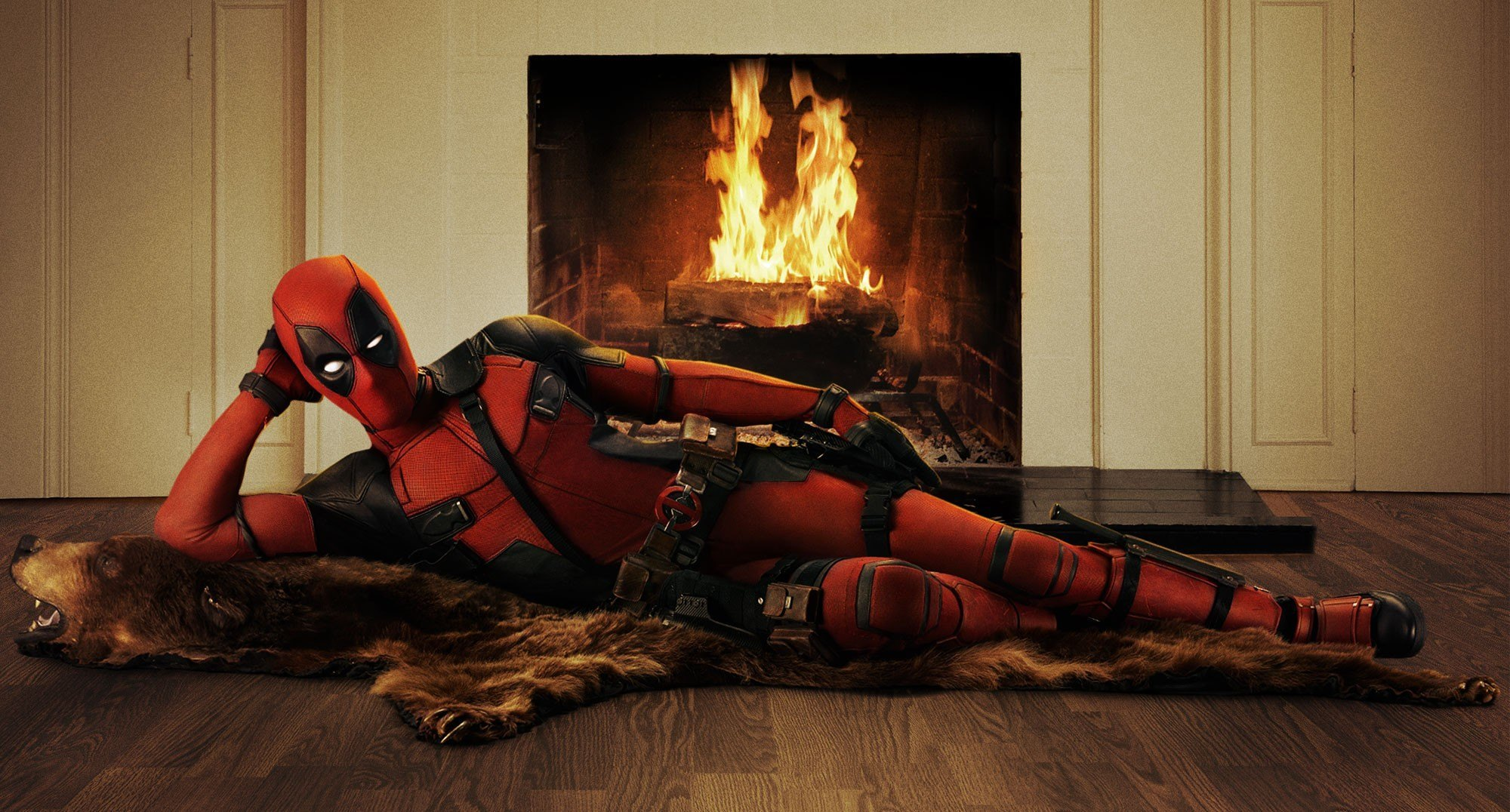 'Deadpool' Review You'll forget all those bad comic book movies Ryan Reynolds starred in 2016 images
