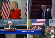 Does Iowa really affect the Presidential Campaign and by how much 2016 images