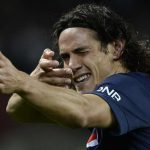 Edinson Cavani should play for Manchester United or Real Madrid