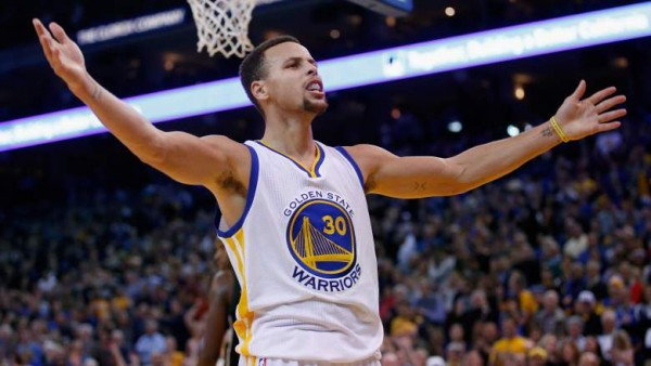 Klay Thompson, Karl-Anthony Towns, Kevin Hart May Have Given us the Best All-Star Saturday of All Time As the NFL considers completely cancelling the Pro Bowl, the NBA's All-Star Weekend has reached an all-time high. I swear it gets better and better every year. The NBA went ahead and cut the Shooting Star Challenge from the Saturday Night lineup, as it always made for a lackluster beginning to the night. Instead, they kicked things off with the Skills Challenge. Only this year, there was a little twist—the league sprinkled big men amongst the guards in a measure of passing, dribbling, and shooting. The centers had their own bracket, the guards had theirs, and Karl-Anthony Towns and Isaiah Thomas met up in the final round—and Towns won in the upset of the year thus far. The three-point contest was even more exciting. With half of the Golden State Warriors roster in the competition, we knew it would be a good one, and sure enough, Steph Curry and Klay Thompson ended up in the finals. Curry, doing what he does best, posted a solid 23. He wasn't ready for what Thompson had planned, though. Thompson hit eight shots in a row twice in his final round, finishing 19-of-25 in the round to take home the trophy. He may have actually burnt the net. Klay shot 74 percent in the contest as a whole. 74 PERCENT. Warrior teammate Draymond Green didn't have the best night, however. Shooting 42 percent from beyond the arc and putting up straight triple-doubles was more than enough to get the Green into the contests, but he was knocked out in the of the Skills Contest and had a disappointing showing in the three-point contest. That wasn't the end of the world, though. The real low-point of the night for Draymond (and the high-point for literally everyone else) was when Kevin Hart decided to try his hand at shooting threes….and tied Draymond's score. The fans went crazy, the players were stunned, and Draymond couldn't do much but laugh it off. Take notes, NFL. That's how you hype up an All-Star Game.