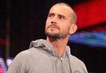 MMA Weekly CM Punk Pushed, Tito Ortiz Arrest 2016 images