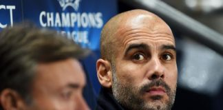 Manchester City confirms Pep Guardiola appointment 2016 images