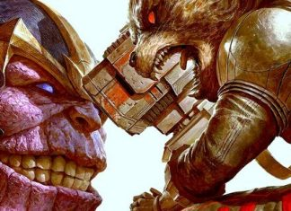 Marvel Cinematic Universe Know Thy Enemy 2016 images