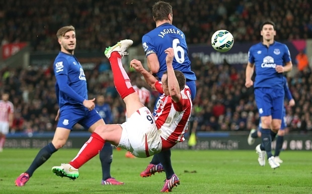 match preview stoke city vs everton 2016 soccer images