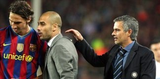 Mourinho vs Pep amazing for the Premier League 2016 images
