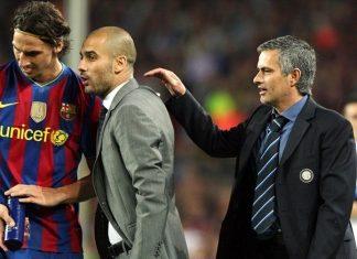 Mourinho vs Pep amazing for the Premier League 2016 images