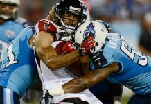 NFL Concussions Increased by 58 Percent in 2015 2016 images