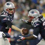 NFL's Best Quarterback & Running Back Duos of Season 2015 2016 images