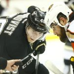 NHL Recap: Anaheim Ducks & Pittsburgh Penguins Surging