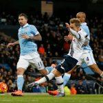 Premier League Game Week 26 Soccer Review: Spurs beat Man City