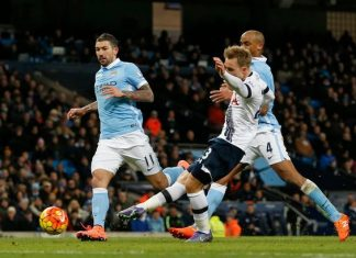 Premier League Game Week 26 Soccer Review Spurs 2016 images