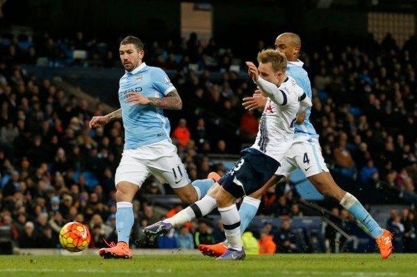 Premier League Game Week 26 Soccer Review Spurs  2016 images