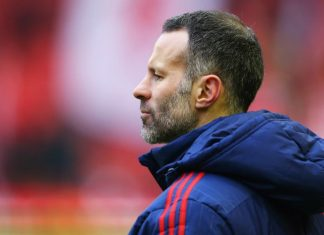 Rio Ferdinand Ryan Giggs can do a better job at Man United 2016 imagesRio Ferdinand Ryan Giggs can do a better job at Man United 2016 images