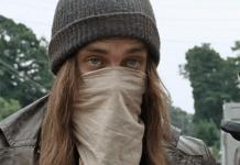 The Walking Dead' 610 Jesus visits 2016 images