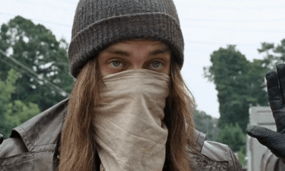 The Walking Dead' 610 Jesus visits 2016 images