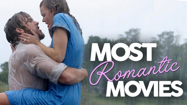 Valentine's Day Top 10 Most Romantic Movies 2016 images