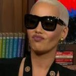 amber rose done with rappers 2016 gossip
