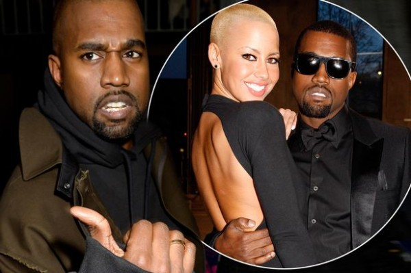 amber rose turning kanye west twitter into dollar signs 2016 gossip