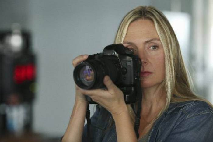 american crime hope davis pictures