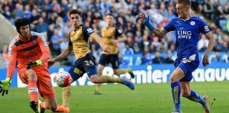 arsenal vs leicester city premier league preview 2016 images