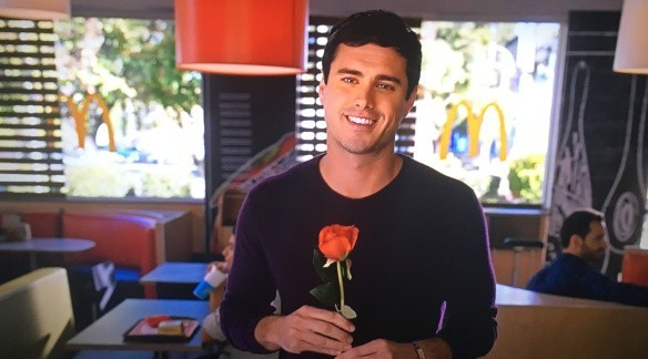 the bachelor 2006 ben higgins in high school 2016