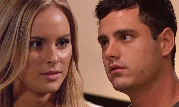 ben higgins on amanda family 2016 bachelor